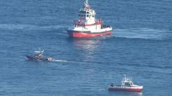 Search Suspended for 3 Missing in Plane Crash Off California Coast