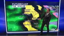 Jeff's Forecast: 2 Storms Next 48 Hours
