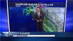 Jeff's Forecast: When Rain Returns