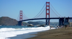 Bay Area's Best Nude Beaches Exposed