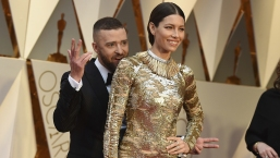 Oscars Couples From the 2017 Red Carpet