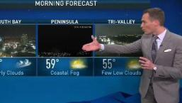 Jeff's Forecast: Cooling Ahead
