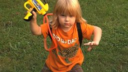 Two-Year-Old Escapes From Daycare