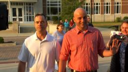 First Same-Sex Marriage License Issued in Rowan County