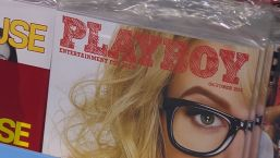 You Can Now Read Playboy Just For the Articles