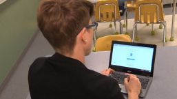 Tech Talker: Schools Tackle Social Media