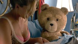 DVD Preview: 'Ted 2' and 'American Ultra' and More
