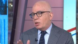 Wolff Discusses Shocking Trump Tell-All Book