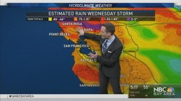 Jeff's Forecast: 3 Storms Ahead