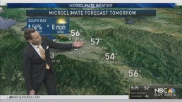 Jeff's Forecast: Much Needed Drying