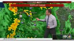 Jeff's Forecast: More Storms Set to Hit Bay Area