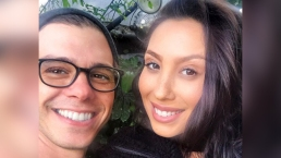 'DWTS' Pro Cheryl Burke & Matthew Lawrence Are Married