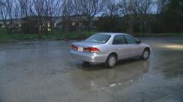 10 People Rescued From Flooding in Livemore