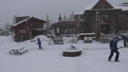 Tahoe Snow Report: Cold Temps and Fresh Powder