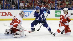 Best of the 2015 NHL Playoffs