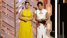 Top Moments: Golden Globes 2016