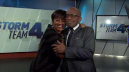 Al Roker Looks Back on 40 Years at NBC