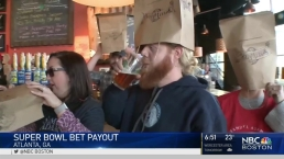 Atlanta Renames Beer Patriots Pale Ale After Super Bowl Bet