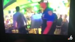 Video Shows Miami Beach Cop Punching Man
