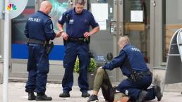 2 Dead, 6 Injured in Knife Attack in Turku, Finland