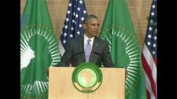 Obama: Africa Must Create Jobs