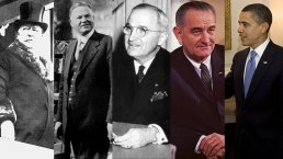 Five Times the Presidential Oath Was Flubbed