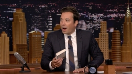 'The Tonight Show': Jimmy Fallon's Do Not Read List