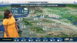 Kari's Forecast: Pleasant Weather Ahead