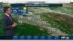 Forecast: Wildfire Smoke and Fire Danger Linger