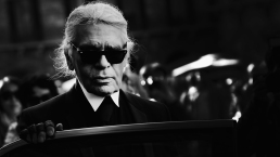 Chanel Visionary Karl Lagerfeld Dies at 85