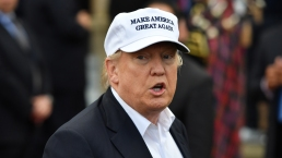 Trump Lauds 'Historic' Brexit Vote