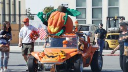 In Photos: 48th Annual Half Moon Bay Arts & Pumpkin Festival