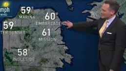 Jeff's Forecast: 2 More Storms Next 7 Days