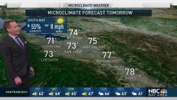 Jeff's Forecast: Fog Returns and Weekend Weather
