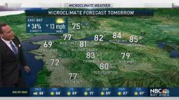 Jeff's Forecast: Thick Low Clouds and Foggy Drizzle