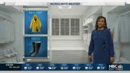Kari's Forecast: Keep the Umbrella Handy