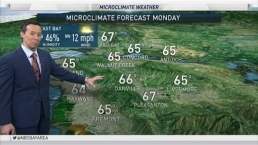 Rob's Forecast: More Rain Before Widespread Sunshine