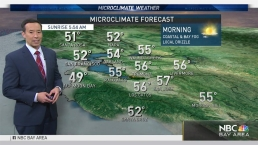 Rob's Forecast: Warmth Sticks Around