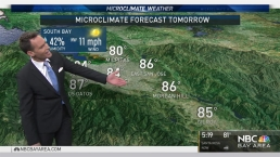 Jeff's Forecast: Big Cooling This Week