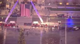 RAW: San Francisco to Host Public Memorial Honoring Late Mayor Ed Lee