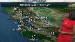Kari's Forecast: Returning Rain
