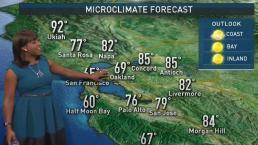 Kari's Forecast: Air Quality Decreases