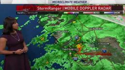 Kari's Forecast: Stormy Wednesday