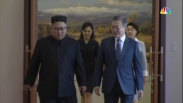Koreas Strike Nuclear Site Deal, With US Condition