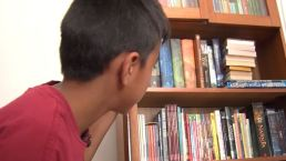 Boy With Nothing to Read Who Asked Mailman for Extra Junk Mail Now Getting Book Donations From Around the World