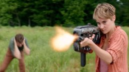 New on DVD: 'Insurgent,' 'The Comeback' and More