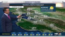 Rob's Forecast: Midweek Fire Weather Watch