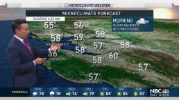 Rob's Forecast: Summer Showers Monday