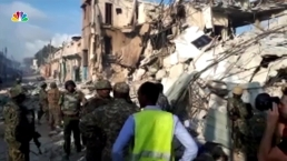Somalia Blast Kills Hundreds in Mogadishu