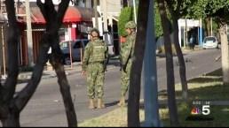 'El Chapo' Recaptured, Mexico President Says
